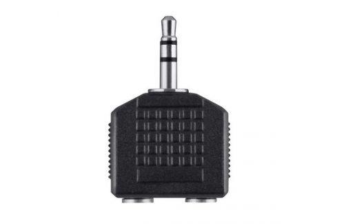 Belkin 2x Jack 3,5mm / Jack 3,5mm (F3Y123bf) Propojovací kabely a redukce