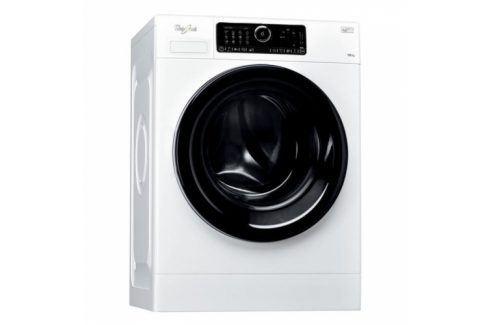 Whirlpool FSCR 10432 Pračky
