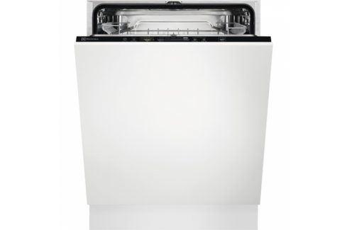 Electrolux EEQ47215L Vestavné myčky nádobí
