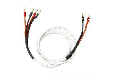 AQ HiFi set, délka 3m (646 3BW) Propojovací kabely a redukce