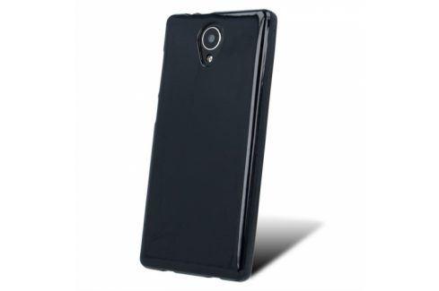 myPhone Fun LTE (TPUMYAFUNLTESIBK) Pouzdra na mobilní telefony