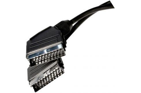 EMOS SCART, 1m (SB2001) Propojovací kabely a redukce