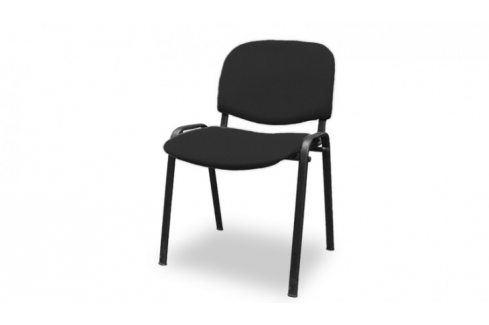 ISO - černá Kancelářská křesla