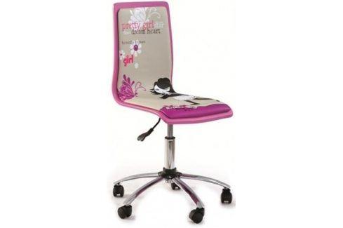 Fun 1 Dětské stoly a židle