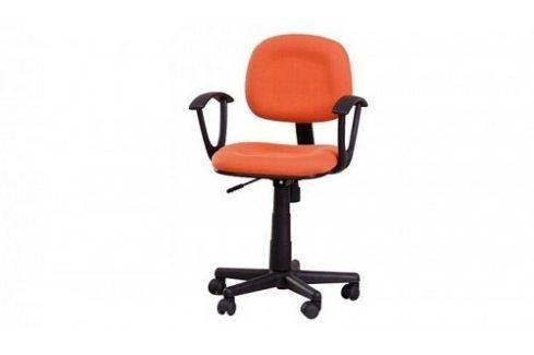 Darian (oranžová) Dětské stoly a židle