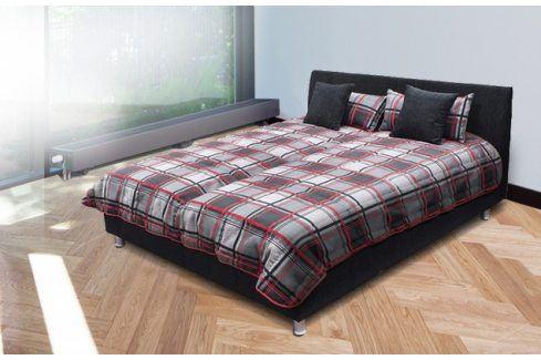 Čalouněná postel Merci (180x200 cm) Postele