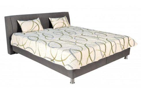 Čalouněná postel Discovery - 160x200 cm Postele