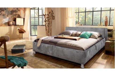 Čalouněná postel Discovery - 180x200 cm Postele
