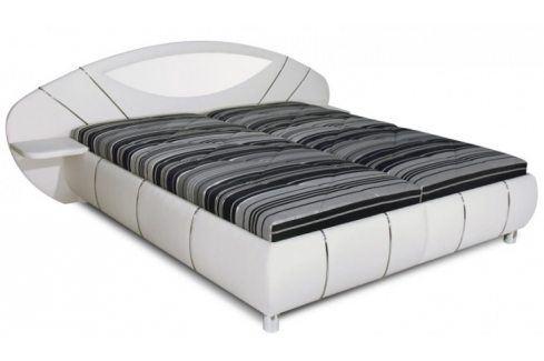 Čalouněná postel Jupiter - 180x200 cm Postele