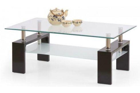Konferenční stolek Diana Intro (wenge) Konferenční stolky