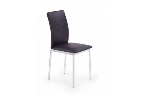 Jídelní židle K137 černá Židle