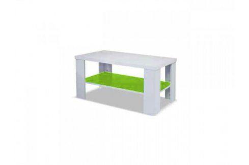 Manta - Stolek 13 (zelená) Dětské stoly a židle