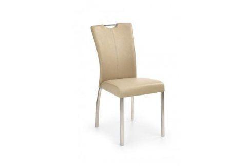 Jídelní židle K178 béžová Židle