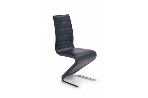 Jídelní židle K194 černá Židle