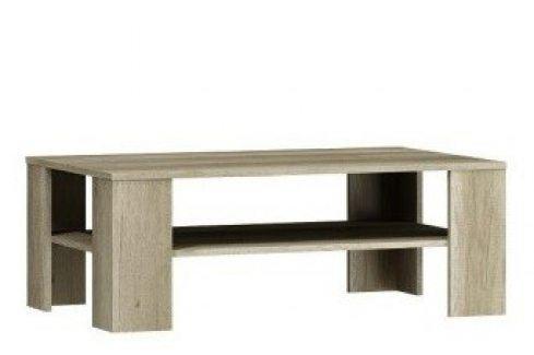 Konferenční stolek Sky - ABS (country šedá) Konferenční stolky