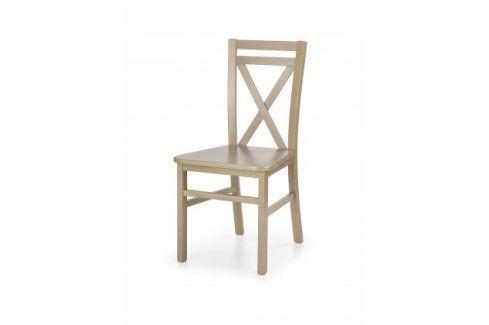 Dariusz 2 - Jídelní židle (dub sonoma) Židle