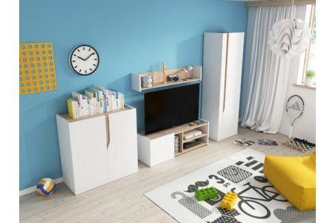 TV stolek+polička Bubu TV stolky