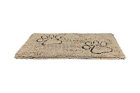 Vysoce absorbční rohožka TRIXIE na špínu a vlhkost béžová 80x55c Ostatní potřeby pro psy