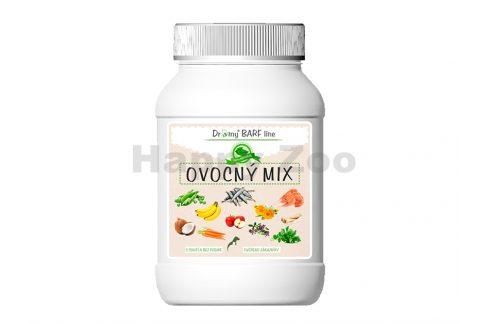 DROMY Ovocný mix 450g Vitamíny, léčiva, doplňky stravy pro kočky