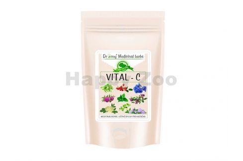 DROMY Vital-C 700g Vitamíny, léčiva, doplňky stravy pro kočky