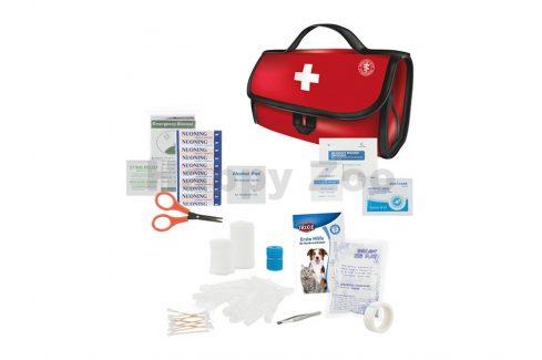 Lékárnička TRIXIE Premium první pomoci pro psy a kočky (komplet) Ostatní potřeby pro psy