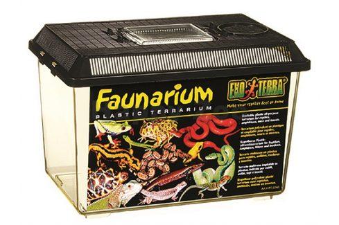 Faunárium HAGEN EXO TERRA (M) 30x19,5x20,5cm Faunaboxy a přepravky pro plazy