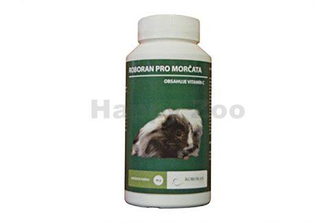 ROBORAN pro morčata 60g Vitamíny, léčiva, doplňky stravy pro hlodavce