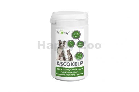 DROMY Ascokelp 200g Vitamíny, léčiva, doplňky stravy pro psy